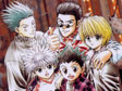 Hunter X Hunter (TV)